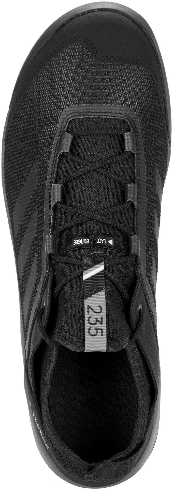 adidas TERREX Swift Solo 2 Chaussures Homme, utility blackcore blackgrey four